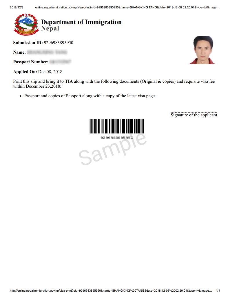 尼泊尔电子签证样板2.png